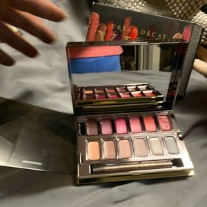 VICE LIPSTICK PALETTE LIMITED EDITION BRAND NEW